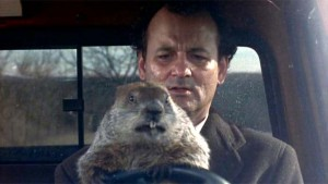 what if our reality is just an illusion - groundhog day