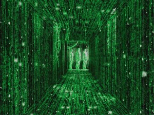 What if our reality is just an illusion - the matrix