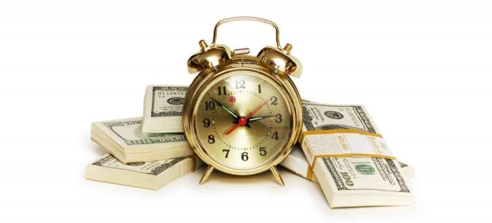 5 Reasons Why Time Is More Important Than Money