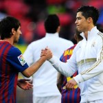 Messi Vs Ronaldo (How to turn a rival into a friend)