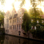 The Magic Of Bruges