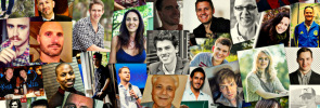 top 40 personal development bloggers 2015 collage