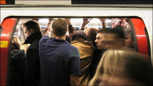 Packed-London-tube