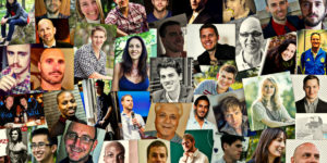 40 Amazing Personal Development Bloggers to Watch In 2015 (plus my number 1 blog of the year)