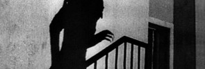 creepy shadow
