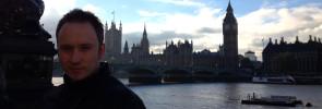 jamie in london