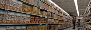 analysis paralysis - supermarket scene from hurt locker