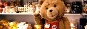 ted supermarket retail